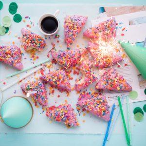 Φαγητό | Γλυκό για πάρτυ